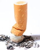 Stop smoking through hypnotherapy